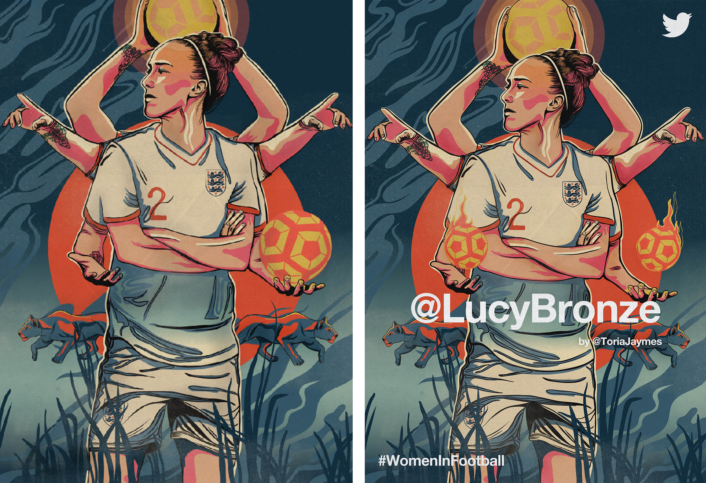 LucyBronzw